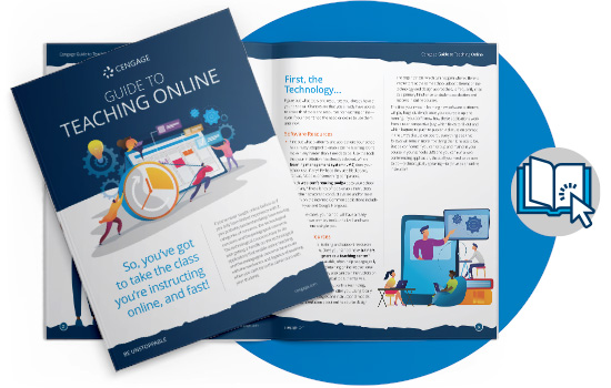Guide to Teaching Online