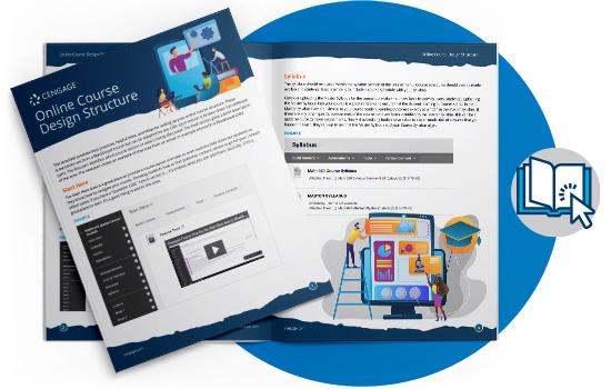 Online Course Design Structure Guide