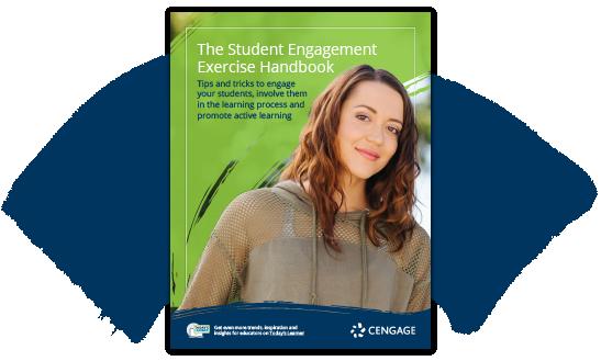 The Student Engagement Handbook