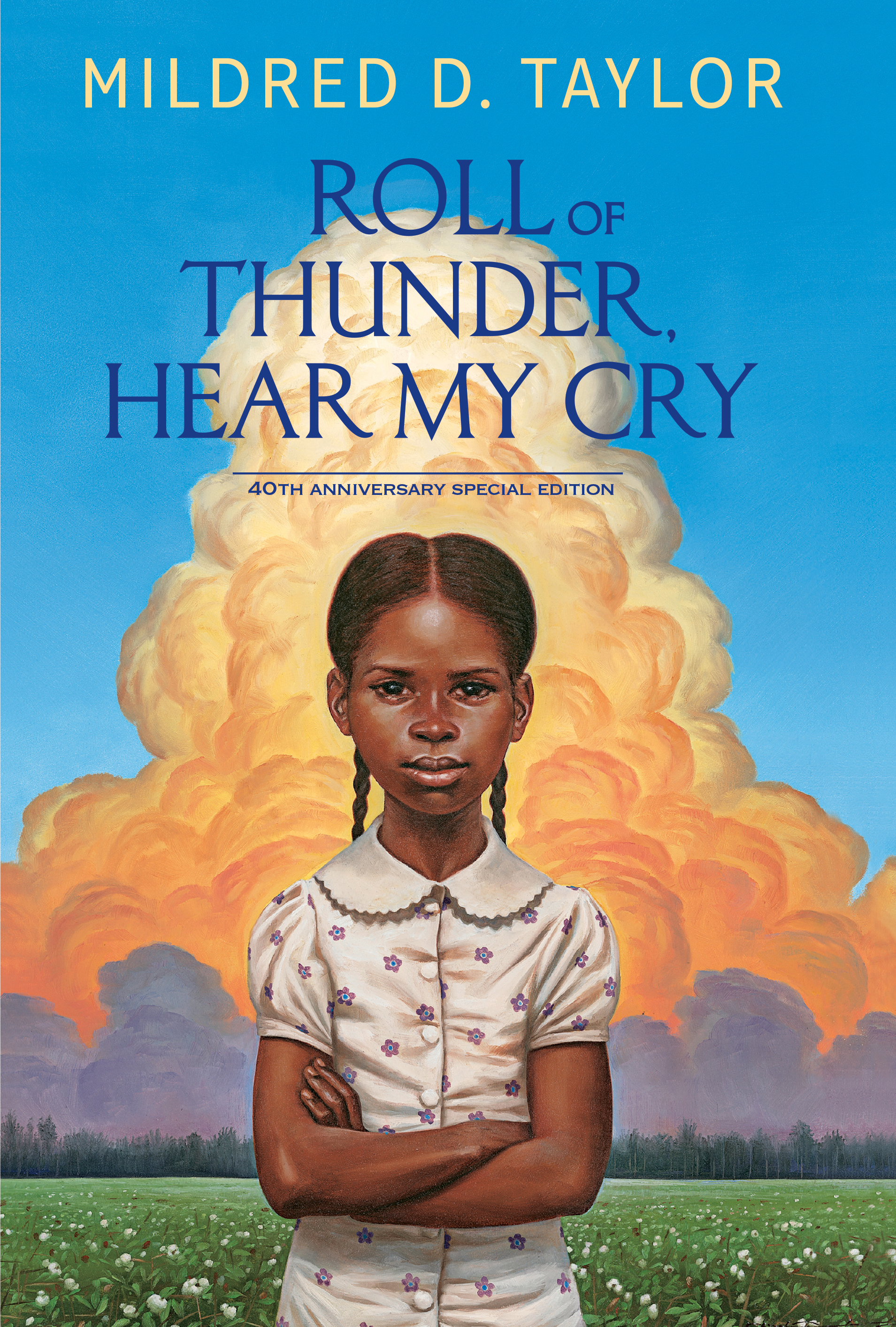 Roll of Thunder, Hear My Cry: 40th Anniversary Special Edition