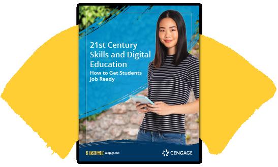 21st Century Skills and Digital Education