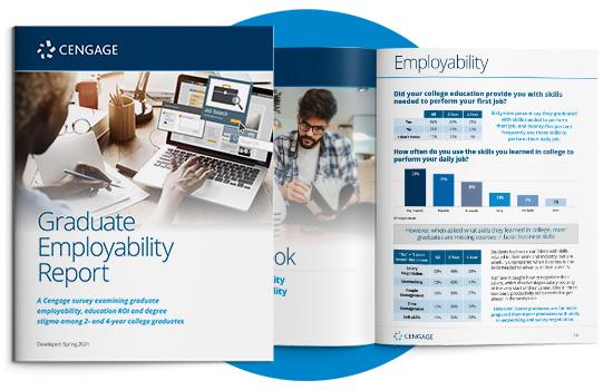 Image of Graduate Employability Report